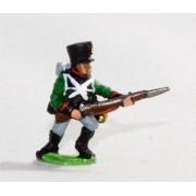 Bavarian 1805-14: Jager in Shako pas cher