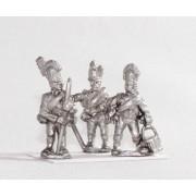Bavarian 1805-14: Artillerymen pas cher