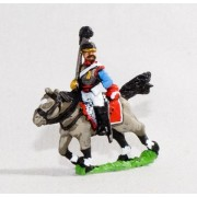 Bavarian 1805-14: Cuirassier pas cher