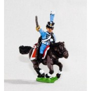 Bavarian 1805-14: Hussar pas cher