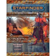 Starfinder - Dead Suns : The Ruined CLouds