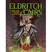 5th Edition - Eldritch Lairs