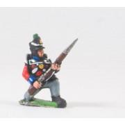 British 1814-15: Grenadier or Light Coy kneeling / ready pas cher