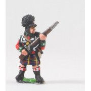 British 1814-15: Grenadier or Light Coy at the ready pas cher