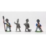 British 1814-15: Horse Artillerymen pas cher