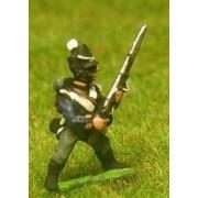 Dutch Belgian 1814-15: Belgian Grenadier at the ready pas cher