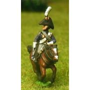 Dutch Belgian 1814-15: Carabinier in Bicorne pas cher