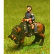 Dutch Belgian 1814-15: Command: William of Orange & two Staff Officers pas cher