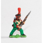 Nassau: Grenadier 1808-1813, Colpack, at the ready pas cher