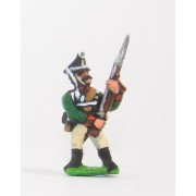 Russian 1813-15: Line Infantryman at the ready pas cher