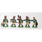 Russian 1813-15: Artillerymen pas cher