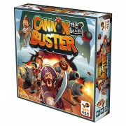 Cannon Buster pas cher