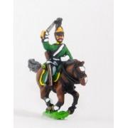 Russian 1813-15: Dragoon pas cher