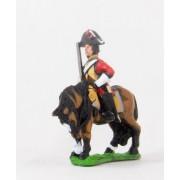 Spanish Cavalry: Heavy Cavalry pas cher