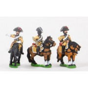 Spanish Cavalry: Command: Heavy Cavalry or Dragoon pas cher