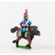 Spanish Cavalry: Hussar pas cher