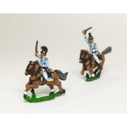 Portuguese: Heavy / Medium Cavalry (variants) pas cher
