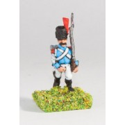 Westfalia or Berg: Line Grenadier in Bearskin pas cher