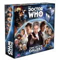 Doctor Who: Time of the Daleks 0