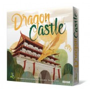 Dragon Castle pas cher