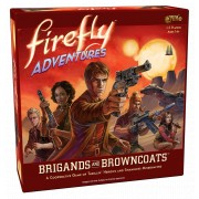 Firefly Adventures - Brigands and Browncoats pas cher
