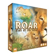 Roar - King of The Pride pas cher