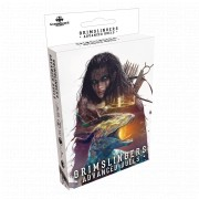 Grimslingers - Advanced Duels pas cher