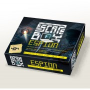 Escape Box - Espion pas cher