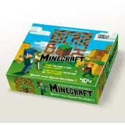 Escape Box - Minecraft pas cher