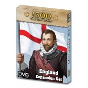 1500 - England Expansion