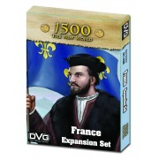 1500 - France Expansion