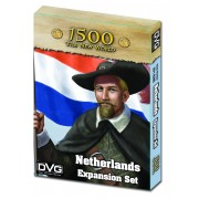 1500 - Netherlands Expansion
