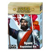 1500 - Spain Expansion