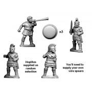 Greek Hoplite Command pas cher