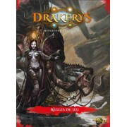 Drakerys - Games Rules
