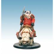 Briskars - Maoks - Cao Cao et Fèihuà