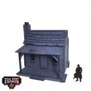 Wild West Exodus - Red Oak Residence