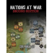 Nations At War - Core Rules v2.0