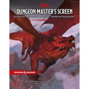 Dungeons & Dragons 5e Éd. : Dungeon Master's Screen - Ecran du MD - version française
