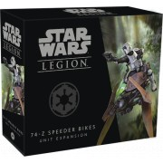 Star Wars : Legion - 74-Z Speederbikes Unit