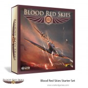 Blood Red Skies, Starter Set pas cher