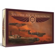 Blood Red Skies: British Spitfire - Squadron, 6 planes pas cher