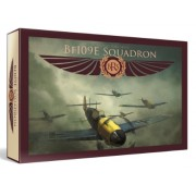 Blood Red Skies: German Messerschmitt BF109 Squadron, 6 planes pas cher