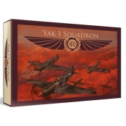 Blood Red Skies: Soviet Yak1 - Squadron, 6 planes pas cher