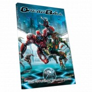 DreadBall 2 Collector's Edition Rulebook (Anglais)