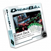 DreadBall 2 - Deck d'événements
