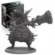 Dark Souls: Asylum Demon Expansion