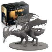 Dark Souls: Black Dragon Kalameet