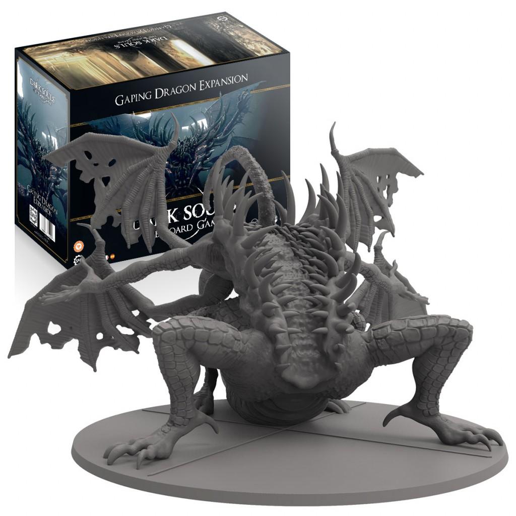 dark souls gaping dragon boutique philibert