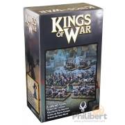 Kings of War - Armée Morts-Vivants